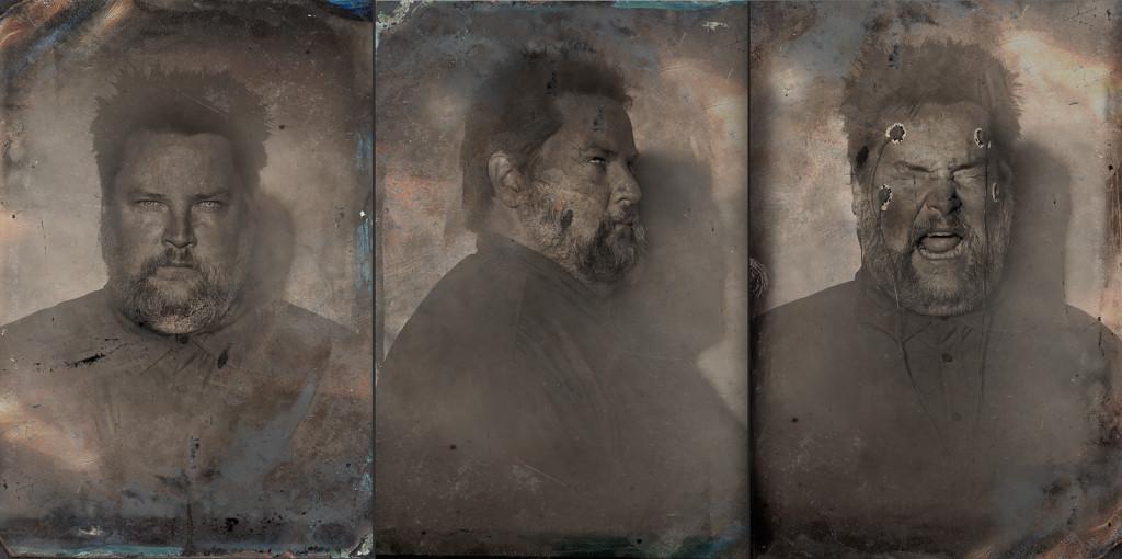 jim triptych